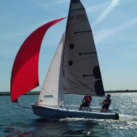 Dinghy sailing courses near Hull