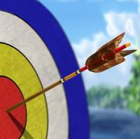 Archery sessions at Welton Waters Adventure Centre